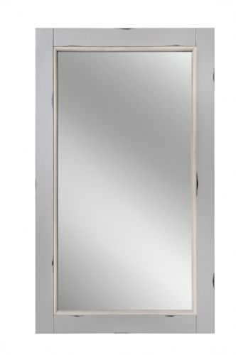 Warwick Grey Wall Mirror